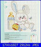 Coniglio / conigli/ coniglietto / coniglietti-hpqscan0022-jpg