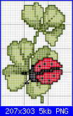 Coccinelle / Coccinella-card_luckpc5-png