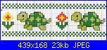 Piccoli schemi infantili-tartarughine2-jpg