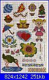 Piccoli schemi infantili-disegnini-vari-12-jpg