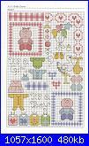 mini mini schemi per i nostri piccolini-dmc004-baby-100-designs-44-jpg