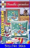 Schemi cuscini - quadretti bimbi-756-jpg