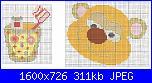 Bordi lenzuolini-toalhinhas-bimbo-pc371-jpg