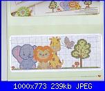 Bordi lenzuolini-toalhinhas-bimbo-pc326-jpg