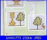 Bordi lenzuolini-toalhinhas-bimbo-pc328-jpg