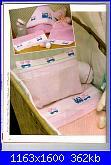 Bordi lenzuolini-toalhinhas-bimbo-pc266-jpg