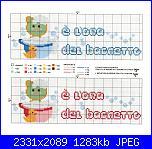 Accappatoio Bimbo-schema-jpg