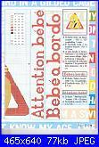 Bebe' on board / Bimbo a bordo / Titti a bordo-looney_toones-104-jpg