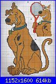 Cerco schemi Scooby Doo-113-jpg