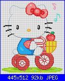Schemi Hello Kitty-hello_kitty_bicicleta-jpg