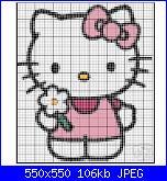 Schemi Hello Kitty-22-jpg