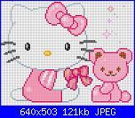 Schemi Hello Kitty-hello_kitty_e_amiguinho-jpg