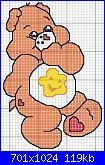 Care Bears (Gli orsetti del cuore)-orsetto-arancio-jpg