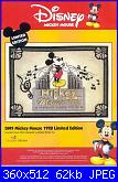 Disney Mickey Mouse and Minnie Mouse  DS13-135442280-jpg