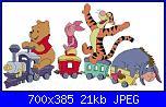 Schemi Winny the Pooh e soci-il-trenino-jpg