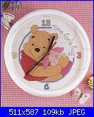 sveglie/orologi Disney-pooh-orologio-jpg