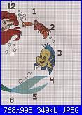 sveglie/orologi Disney-30-jpg