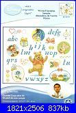 Schemi Winny the Pooh e soci-dmc-bl720-70-winnie-friendship-sampler-1-jpg