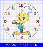 sveglie/orologi Disney-01-jpg