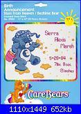Care Bears (Gli orsetti del cuore)-39201-stars-heaven-0-jpg