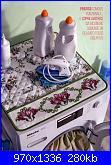 Copri lavatrice, porta mollette ecc-0-jpg