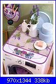 Copri lavatrice, porta mollette ecc-10-jpg