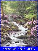 Paesaggi-classic-cross-stitch-mountain-brook-jpg