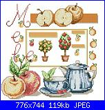 Frutta-frutta-con-teiere-e-mele-foto-jpg