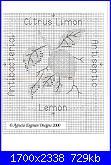 Agneta Engman - Aromatherapy Collection-limone-2-jpg