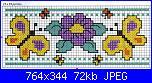 Piccoli bordi con fiori e farfalle-figura004_11-jpg