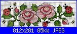 Piccoli schemi di fiori-bordo-rose-jpg