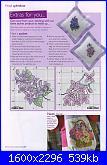 Piccoli schemi di fiori-crossstitchcollection170027-jpg