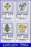Piccoli schemi di fiori-crossstitchcrazy70021-jpg