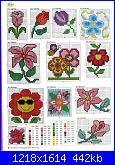 Piccoli schemi di fiori-figura003_6-jpg