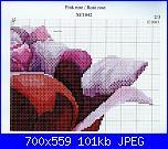 Isabelle Bard- Fiori-pink-rose-2-jpg