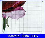 Isabelle Bard- Fiori-pink-rose-4-jpg