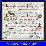 Preghiera di San Francesco-preghiera-jpg