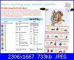NATALE: Il Calendario dell'Avvento-advent-calendar_key-jpg