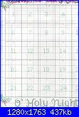 NATALE: Il Calendario dell'Avvento-foglio-1-jpg