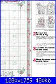 NATALE: Il Calendario dell'Avvento-foglio-2-jpg