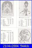 NATALE: minischemi-50-cross-stitch-christmas-4-jpg