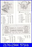 NATALE: minischemi-50-cross-stitch-christmas-13-jpg