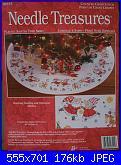 Sottoalbero*-needle-treasures-08555-playful-santas-tree-skirt-jpg