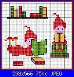 Natale: Elfi di Babbo Natale-949503cc707e6d67489756416072452a-jpg