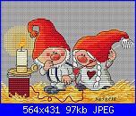 Natale: Elfi di Babbo Natale-d3210a75d67c424ca0af1581483c8f4e-jpg