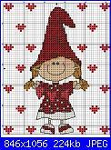 Natale: Elfi di Babbo Natale-bccf68471fcd0e37ceb308d6c1bb6b0f-jpg