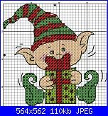 Natale: Elfi di Babbo Natale-eda3602eeb9b0e3af56f33a2d45edc3c-jpg