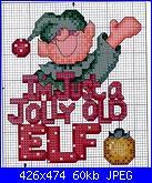 Natale: Elfi di Babbo Natale-elfo-jolly-jpg