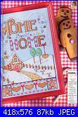 Omino di zenzero / gingerbread-home-sweet-home-jpg