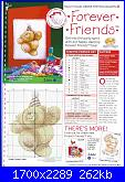 Anchor - Forever Friends Orsetti-party-spirit_chart-jpg